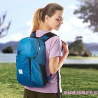 NatureHike Tas Backpack Lipat Ultra Ringan Anti Air untuk Outdoor TG