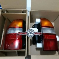 NEW Lampu Belakang - Stop Lamp Grand Escudo 1.6 - 2.0 - XL7