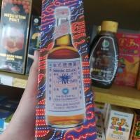 minyak tawon gs 330 ml tutup putih asli makassar