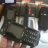 G Plus G110 New (BLACK) Hp Outdoor Waterproof+Dustproof+Shockproof