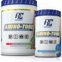 Amino Tone 435 Gr 30 Serving Ronnie Coleman