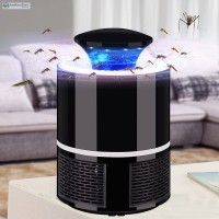 Electric Mosquito Killer Zapper USB LED Light Lamp Fly Insect Bug