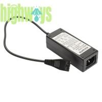 Support Power Supply 12V + 5V AC untuk Hard Disk Drive Warna Hitam