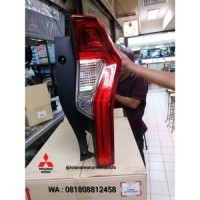 Stop Lamp Lampu Belakang Original Asli All New Pajero Sport Stoplamp
