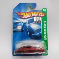 Hotwheels TH$ 2007 Evil Twin.