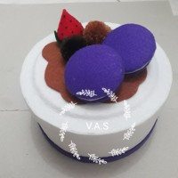 toples/stoples macaroon purple