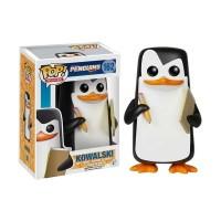 PROMO Action Figure Funko Pop Penguins Of Madagascar Kowalski Original