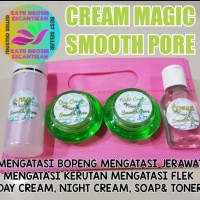 CREAM MAGIC SMOOTH PORE