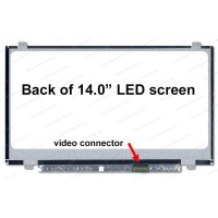 Layar Led Lcd Laptop Lenovo IDEAPAD 110-14IBR