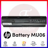 BATTERY ORIGINAL LAPTOP HP PAVILION G7-1000 G7T-1000 593553-001 MU06