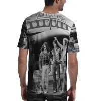 Led Zeppelin Tshirt Kaos Keren SKU10