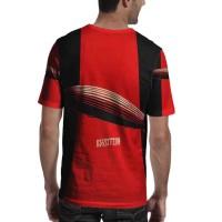 Led Zeppelin Tshirt Kaos Keren SKU09