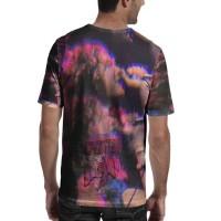 Led Zeppelin Tshirt Kaos Keren SKU07