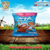 Snack Jet Z Choco Fiesta 12g - Star Farm