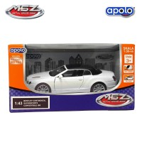 Apolo MSZ 1:43 Bentley Continental Supersport Convertible