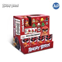 Angry Birds Hatch & Race Surprise Asst