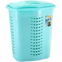 Keranjang Pakaian Baju VEGA GREENLEAF 1527/ Laundry Basket Pakaian