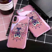 KENZO CASE IPHONE OPPO A71 F7 F5 F1S A37
