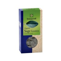 Sonnentor - Organic Sage Leaves 10 Gram