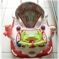 Baby Walker Music Hokiku 3877