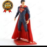 figure superman original dc comic