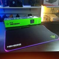 Mousepad Gaming Nyk Unite Pro Rgb Gaming Mousepad 350 x 250 x 4mm