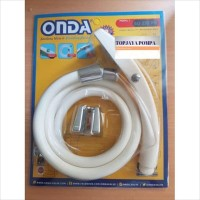 HAND SHOWER / MANDI ONDA SO 232 PN Warna Krem