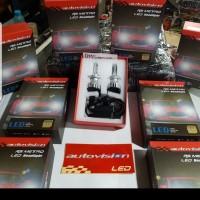 lampu led autovision RSMetro H4 30w