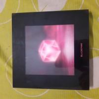 Album Blackpink Square Up Black Ver.