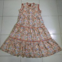 Dress Anak Balqis Flower