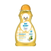 My Baby Shampoo Black & Shine [100 mL]