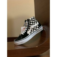 Vans Sk8-Hi DX Checkerboard V38CL