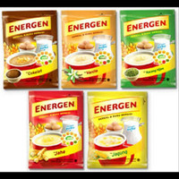 energen sachet 30g x 10 bgks