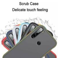Casing softcase Samsung Galaxy A Series