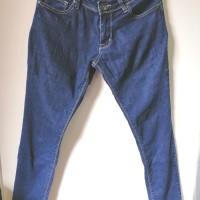 celana jeans softjeans C2 BLUE navy