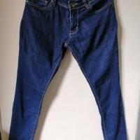 celana jeans softjeans C2 navy blue