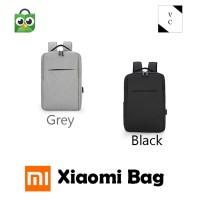 Xiaomi Bag Tas Ransel Backpack Laptop Original Mi Bag