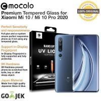 Original Mocolo Full Cover Tempered Glass Xiaomi Mi 10 Pro 2020 Mi 10