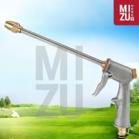 SENSHA-LONG Kepala Semprotan Air Garden Hose Nozzle Water Gun Car Wash