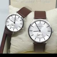 Jam Tangan Alexander Christie Couple AC8493 (Cow 4cm & Cew 3.2cm)