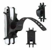 FLOVEME Universal Phone Holder Motor Sepeda Naked Bike - FIX Mount