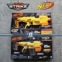 Nerf Alpha Strike FLYTE CS-10 / STRYFE Automatic Otomatis Motorized