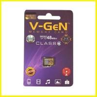 mem v gen 8 gb Handphone & Aksesoris Kartu Memori Kartu MicroSD