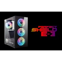 Imperion Perfect Shield E-3 PC Case Gaming / Casing Komputer imperion