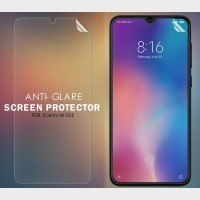 Xiaomi Mi 9 SE - Mi9 SE - Nillkin Antiglare Screen Guard