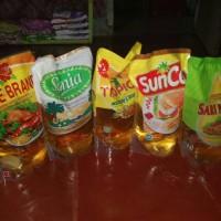 minyak sunco, tropical, bimoli, filma, sania, rose brand, sari murni