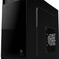 Cube Gaming BLIG + PSU 500W (Support ATX Size)