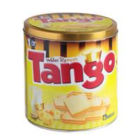 1 KARTON TANGO WAFER CHEESE KLG 315/300g (ISI 6)