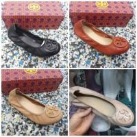 Sepatu Wanita Tory Flat F712/Sepatu Kerja Wanita