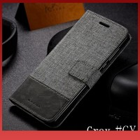 Irm Casing Flip Leather Case Samsung A60 M40 A80 A70s A20s A30s